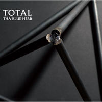 THA BLUE HERB / TOTAL [CD]