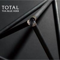 THA BLUE HERB / TOTAL [CD]