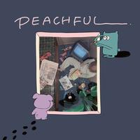 kojikoji / PEACHFUL [CD]