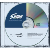 ¥Sauce81 /  S8100 [CD]