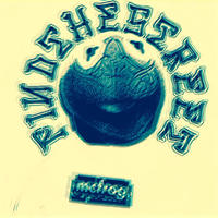 MC frog / Find the street [CD]