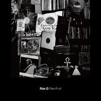 Ras G / Raw Fruit [CD]