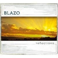 Blazo / Reflections  [CD]