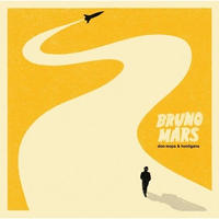 BRUNO MARS / DOO-WOPS & HOOLIGANS [LP] (YELLOW VINYL)