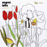 Various ‎/ Secret Love [CD]