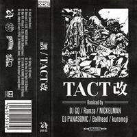 誤 / TACT 改 [CD]