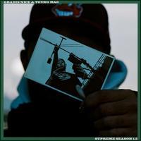 GRADIS NICE & YOUNG MAS / SUPREME SEASON 1.5 [CD]