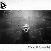 4/21 - Discharming man / POLE & AURORA [LP]