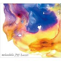 V.A / Malancholic Jazz Sunset [CD]