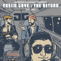 MOS DEF VS MARVIN GAYE / YASIIN GAYE - THE RETURN [TAPE]