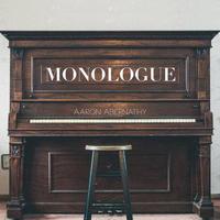Aaron Abernathy / MONOLOGUE [2LP]
