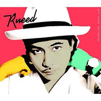 RUEED / RUEED BEST ALBUM MASTERMIND [CD]