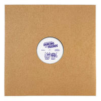 V.A / Dancing With Friends Vol.1 Sample [12inch]