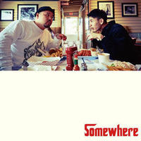 C.O.S.A. × KID FRESINO / Somewhere [CD]