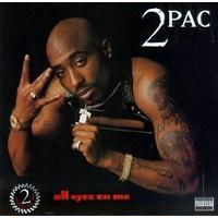 2PAC / ALL EYEZ ON ME [4LP]
