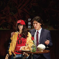 JEVA / 伊藤純 [CD]
