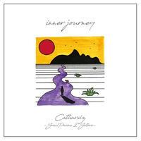 Catharsiz (Yasu-Pacino & Yotaro) / Inner Journey [CD]