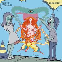 BUSHMIND / SWEET TALKING [CD]