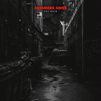 予約 - Summers Sons / The Rain [LP]
