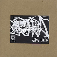 MASS-HOLE / 1982S Instrumental [CD]