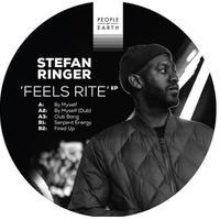 STEFAN RINGER / FEELS RITE EP [12inch]