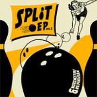 NORIMITSU & MR.FUKUSAN / SPLIT EP VOL.1 [CD}