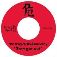 DR.OOP & BUDAMUNK / DANGEROUS [7INCH]