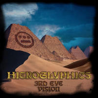 HIEROGLYPHICS / 3RD EYE VISION [3LP]