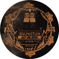 SOULPHICTION / 24/7 LOVE AFFAIR VIP EDITION [12inch]