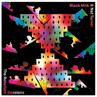 Black Milk & Nat Turner / The Rebellion Sessions [LP]