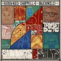 RASHEED CHAPPELL & BUCKWILD / SINNERS AND SAINTS [LP]