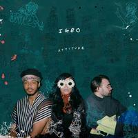 IGBO / ATTITUDE -国内盤- [CD]