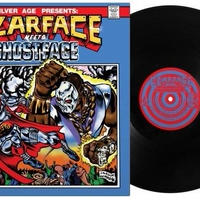 GHOSTFACE KILLAH & CZARFACE / CZARFACE MEETS GHOSTFACE [LP]