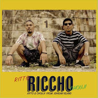 RICCHO (RITTO&CHOUJI) / RICCHO [CD]
