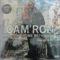 CAM RON / COME HOME WITH ME [2LP]
