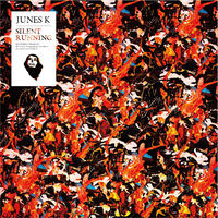 JUNES K / SILENT RUNNING [CD]