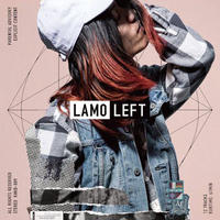 Lamo a.k.a. Amanchu / Left [CD]
