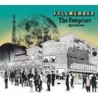 FULLMEMBER / THE FOOTPRINTS [CD]