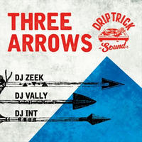 DT-Sound Presents / THREE ARROWS [MIX CD]
