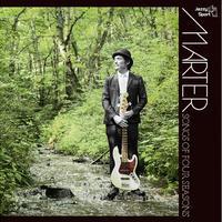MARTER / SONGS OF FOUR SEASONS [CD]