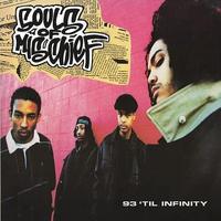 SOULS OF MISCHIEF / 93 'TIL INFINITY  [7inch]