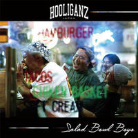 HOOLIGANZ / Salad Bowl Boys [CD]