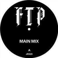 JIM SHARP / FTP [7inch]
