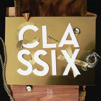 韻シスト / CLASSIX [CD]