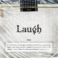 ふぁんく / LAUGH [CD]