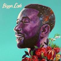 JOHN LEGEND / BIGGER LOVE [2LP]