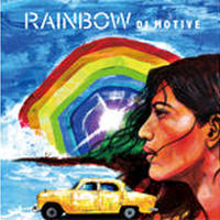 DJ MOTIVE / RAINBOW [CD]