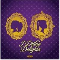 J DILLA aka JAY DEE / J DILLA'S DELIGHT VOL.2 [LP]