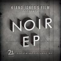 KIANO JONES / Noir EP [CD]