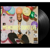 TORY LANEZ / MEMORIES DON'T DIE [2LP]